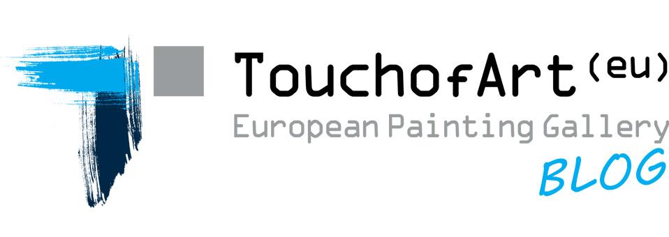 Witaj na oficjalnym BLOG`u TouchofArt.eu