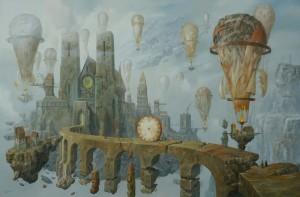 Miasto Mgieł