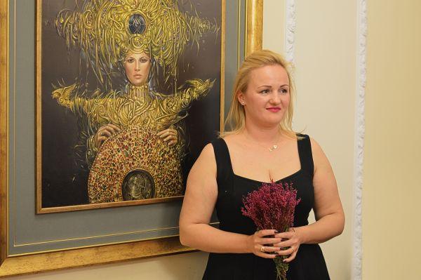 Anastazja Markowicz Wystawa
