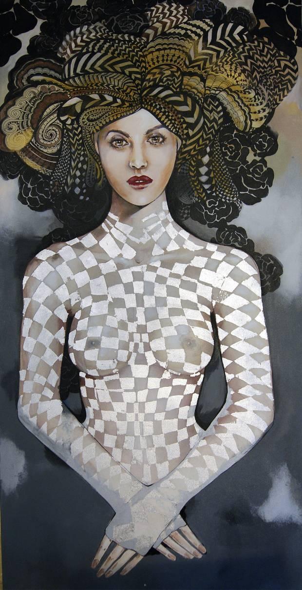 LEONORA Maggie Piu