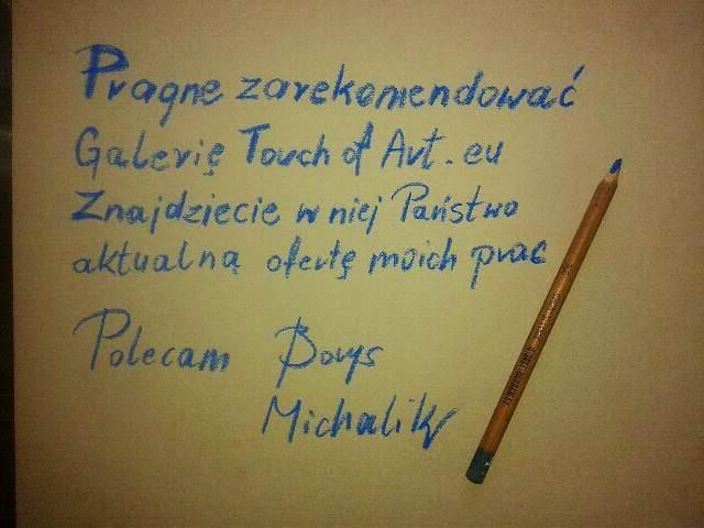 Borys_Michalik_rekomendacja_dla_TouchofArt