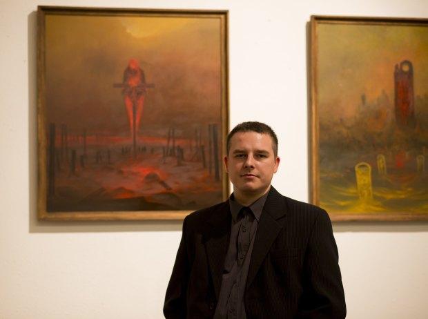Krzysztof Heksel