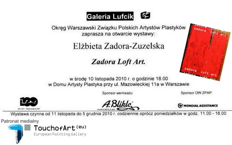 Elżbieta Zadora-Zuzelska