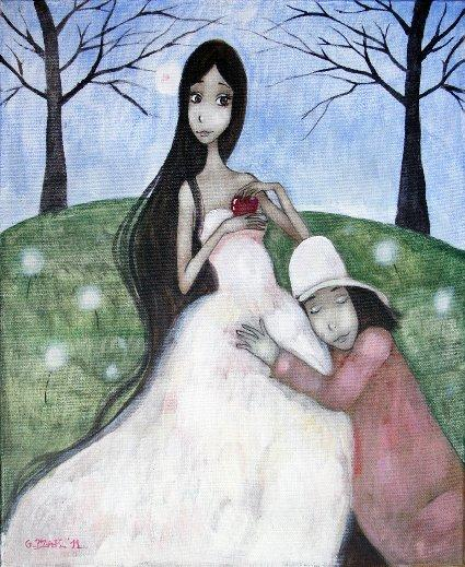 Serduszko, Grzegorz Ptak. Romantyczny, ale czy koniecznie naiwny obraz miłości?