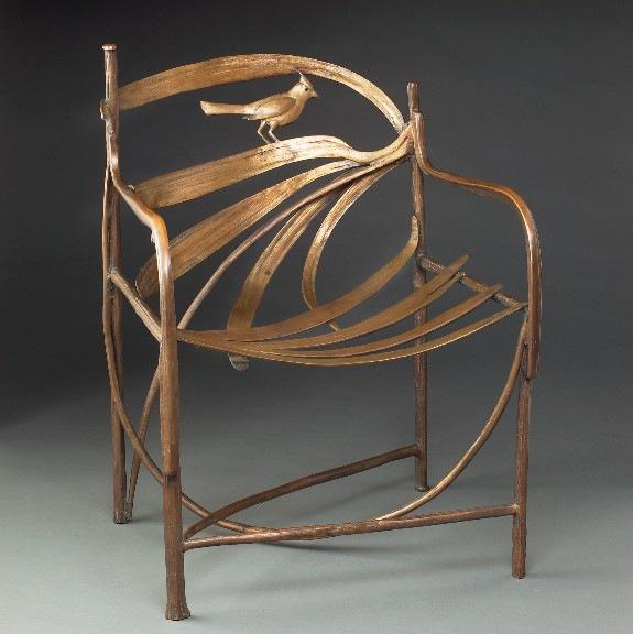 Z cyklu: kolekcje The Curator's Eye