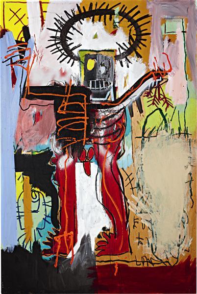 Jean-Michel Basquiat – REKORD CENOWY!