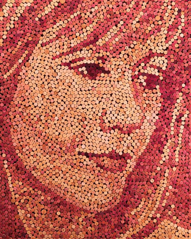 Portrety Scotta Gundersena