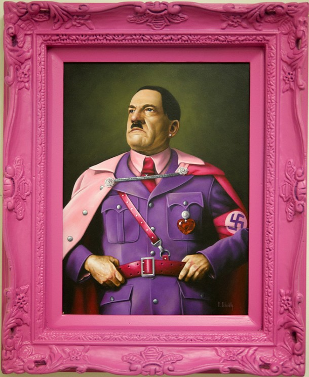 POPdyktatorzy