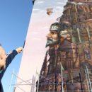 Street art – sztuka ulicy