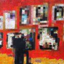 Gdy klasyka sztuki spotyka się z codzienną nowoczesnością – malarstwo Stanisława Młodożeńca