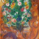"""""""Ziemia bogów"""" oczami Marca Chagalla"""
