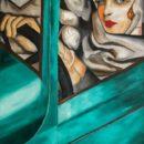 Tamara Lempicka – symbol  niezależności w malarstwie