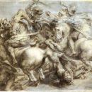 Bitwa pod Anghiari – niezrealizowane dzieło i wielka rywalizacja w tle