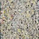 Jackson Pollock. Legenda action paintingu