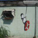 Bansky. Brytyjski Andy Warhol?