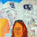 Rola rysunku w twórczości Edwarda Dwurnika