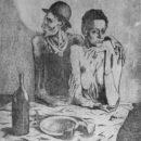 Pablo Picasso – twórca niezwykłych akwafort