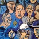 Jak zaistnieć w świecie sztuki – malarstwo Edwarda Dwurnika