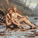 Maja Borowicz – malarstwo pełne emocji