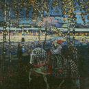 Wassily Kandinsky – miłośnik prawdziwego koloru