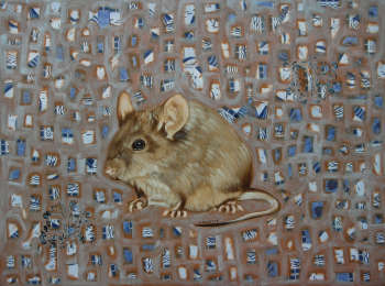 mouse - Amelia Augustyn