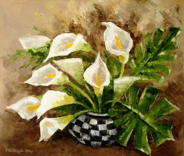 Callas Armenian Art