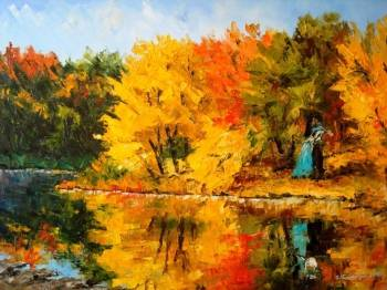 autunno - Armenian Art