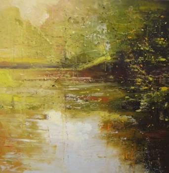 River watch (series) - Claire Wiltsher