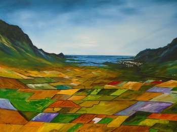 The Fields of Dingle - Conor Murphy