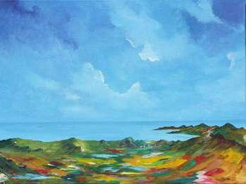 The Palette Of Ireland - Conor Murphy
