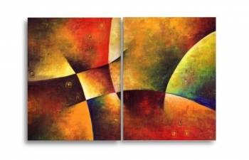 Abstraction 1 - Ewa Gawlik