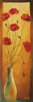 The logest poppies of this meadow - Ewa Gawlik