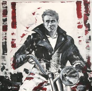 James Dean - Ewa Jasek