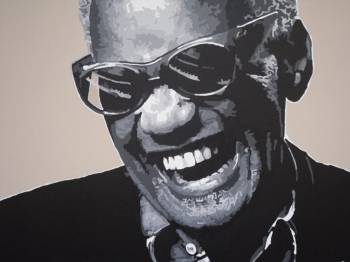 Ray Charles - Gail Bannister