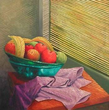 Shadows still life .... - Gilberto Carpo