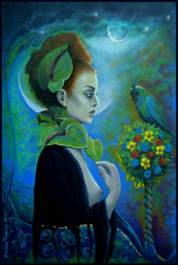 A Midsummernight`s Dream - Grazyna Federico