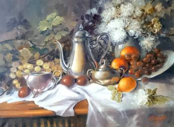 nature morte - Igor Janczuk