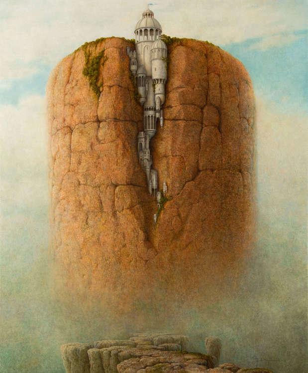 картинки башня из слоновой кости вышла