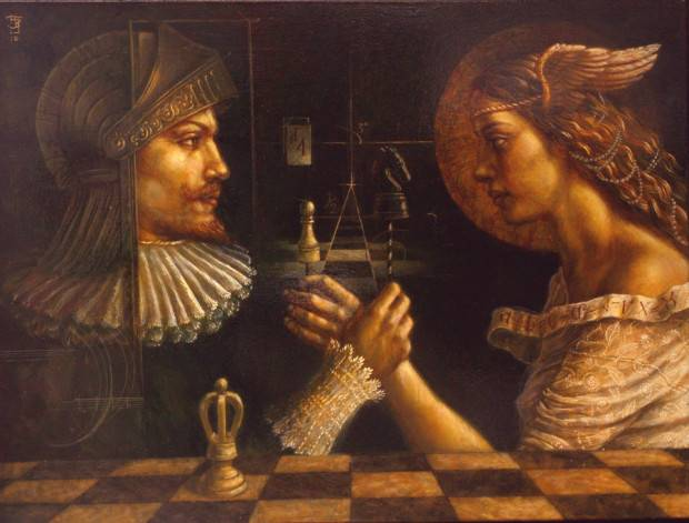 Logic Jake Baddeley