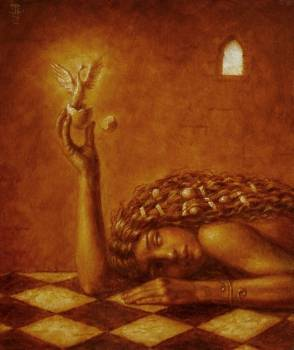 Out of the nest - Jake Baddeley