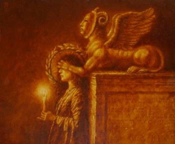 загадка - Jake Baddeley