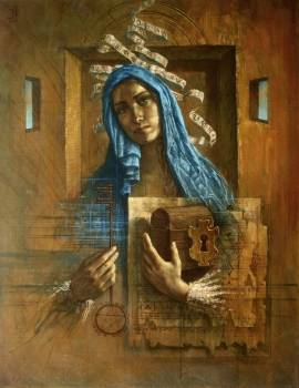 Взаперти - Jake Baddeley