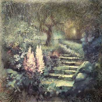 Find your dream. Garden - Joanna Śmielowska