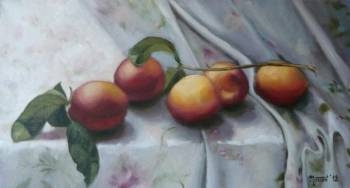 Peaches - Marta Wideńska