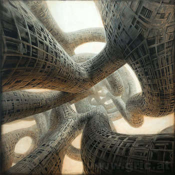Manufatto XII - Peter Gric