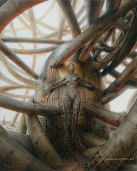 cocon - Peter Gric
