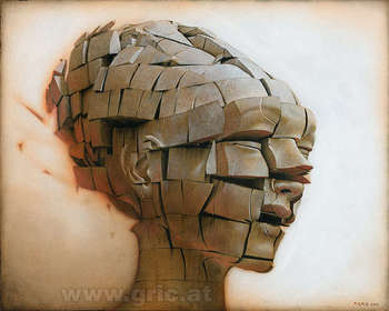 Dissolution of Ego IV - Peter Gric
