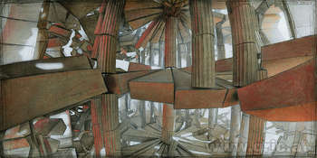 Dissolution of Form II - Peter Gric