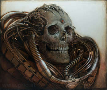 The Timertraveller II - Peter Gric