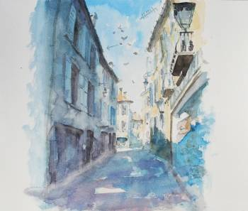 Street France - Peter Mcquillan